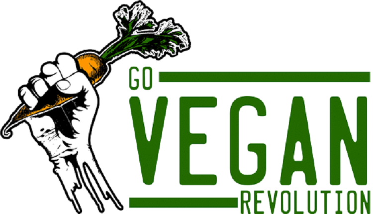 Vegan revolutionen