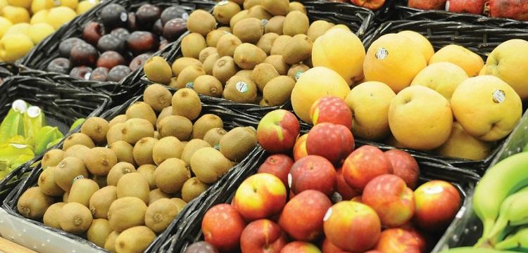 Fiberrika frukter