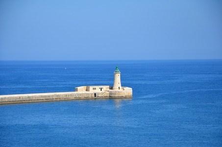 Malta fyr