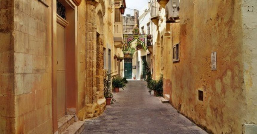 Malta gata